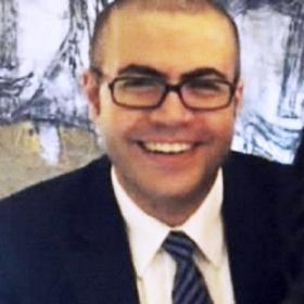Khaled Maddah